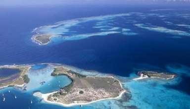 La misteriosa zona de Los Roques 384x220 - El archipiélago Los Roques de nuevo noticia con la desaparición del diseñador Vittorio Missoni