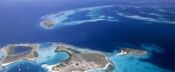 El archipiélago Los Roques de nuevo noticia con la desaparición del diseñador Vittorio Missoni