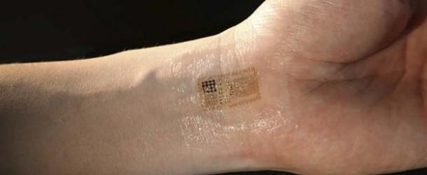 Telepatía artificial, tatuajes que permiten controlar objetos con la mente