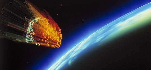 Supuesto meteorito de Rusia - El supuesto meteorito de Rusia, ¿preludio de catástrofes cósmicas?