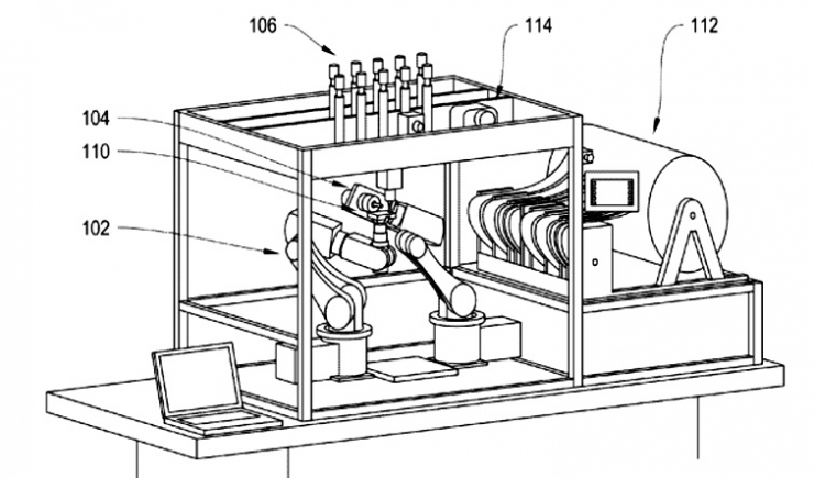 iRobot creará la primera maquina autoreplicante IRobot-creara-la-primera-maquina-autoreplicante