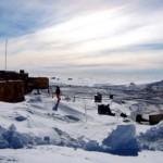 Científicos rusos descubren una bacteria de origen desconocido en la Antártida