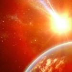 Las profecías confirman la llegada del Cometa ISON con el fin de los tiempos