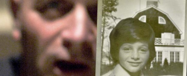 Daniel Lutz cuenta por primera vez la historia real de Amityville