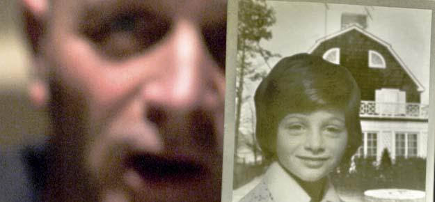 Daniel Lutz la historia real de Amityville - Daniel Lutz cuenta por primera vez la historia real de Amityville