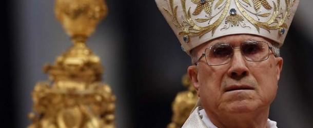 ¿El Cardenal Tarcisio Bertone será el último Papa?