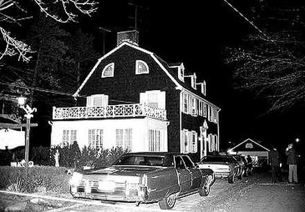 O trágico assassinato de Daniel Lutz Defeo primeiro percebeu a verdadeira história de Amityville