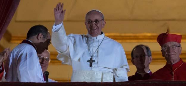 Es Jorge Bergoglio el Papa del fin de los tiempos - ¿Es Jorge Bergoglio el Papa del fin de los tiempos?