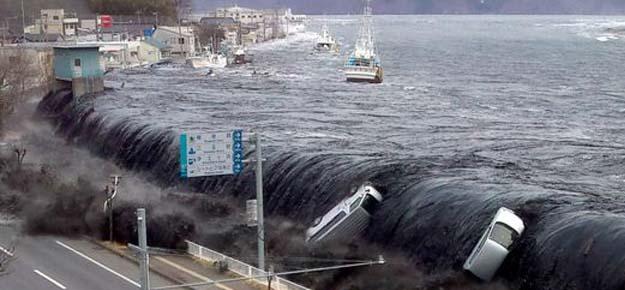 Espectros fantasmales atormentan a supervivientes del tsunami de Japon - Espectros fantasmales atormentan a supervivientes del tsunami de Japón