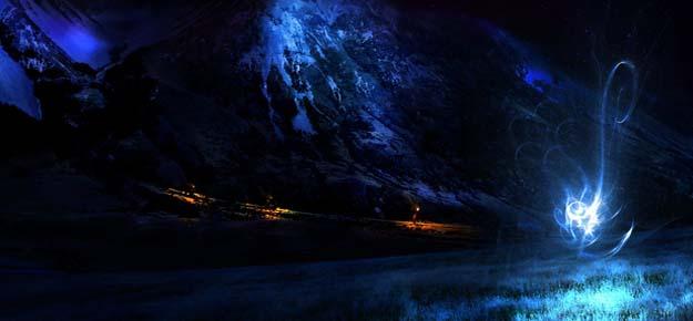 Fuegos Fatuos mas alla de las luces fantasmales - Fuegos Fatuos, más allá de las luces fantasmales