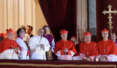 Jorge Bergoglio profecias - ¿Es Jorge Bergoglio el Papa del fin de los tiempos?