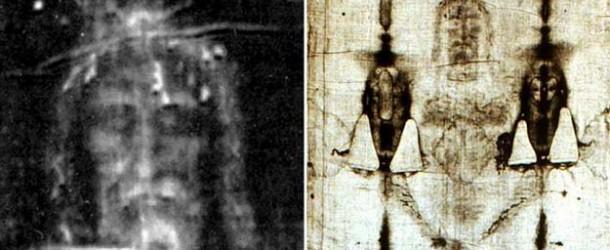 Os cientistas confirmam a autenticidade do Sudário de Turim