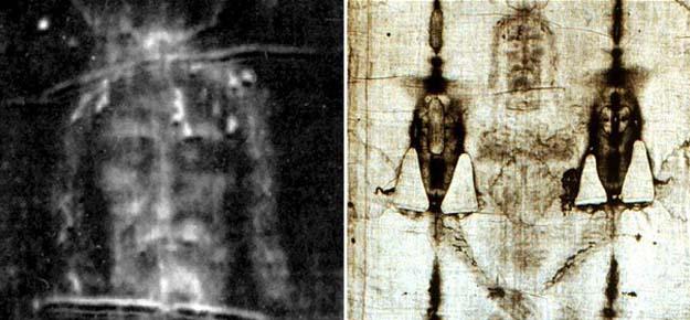 La sabana Santa de turin - Científicos confirman la autenticidad de la Sábana Santa de Turín