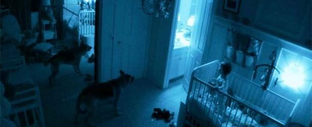 La conexión psíquica entre los niños y los fenómenos paranormales