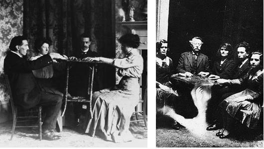 Ouija Ouija, un portal dimensional en tus manos