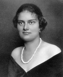 Condesa Wassiliko-Serecki