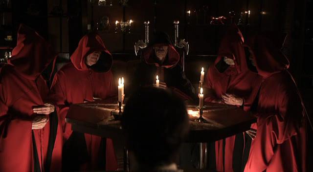 Culto satanico Abril, tiempo de rituales satánicos