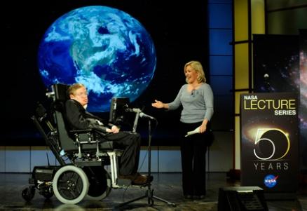 """El universo de Stephen Hawking - Según Stephen Hawking """"el fin de la humanidad en la Tierra es inevitable"""""""