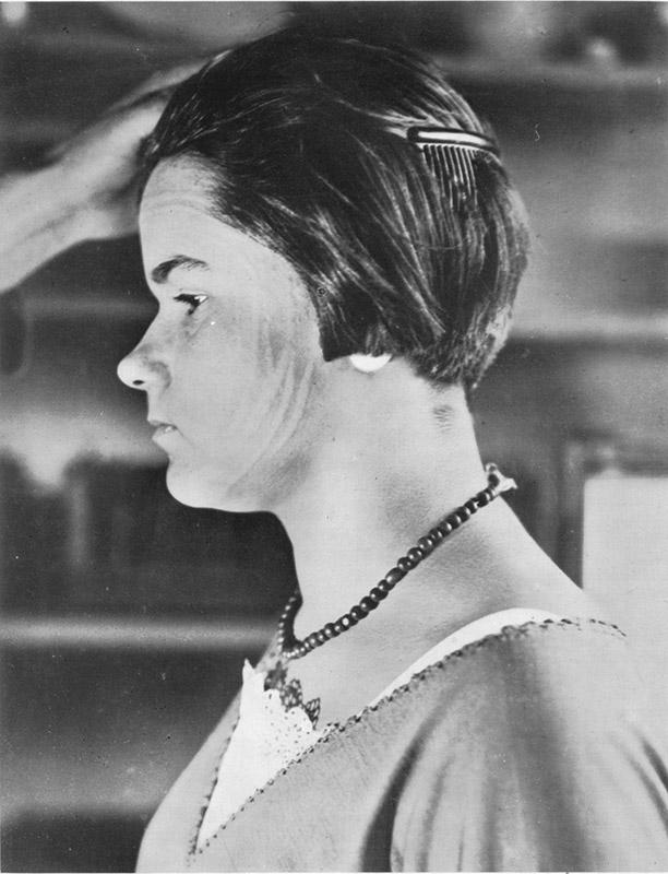 Eleonore Zugun