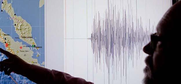 Evento sismico catastrofico en la Costa Oeste de Estados Unidos - Militares rusos advierten sobre un posible evento sísmico catastrófico en la Costa Oeste de Estados Unidos