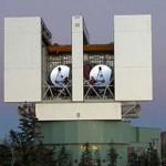 LUCIFER, el telescopio del Vaticano en busca de vida extraterrestre