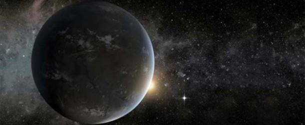 La NASA afirma haber descubierto tres planetas que podrían albergar vida