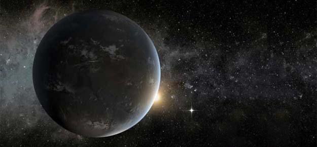 La NASA afirma haber descubierto tres planetas que podrían albergar vida - La NASA afirma haber descubierto tres planetas que podrían albergar vida