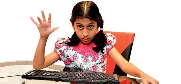 La ciencia investiga la habilidad telepatica de una nina de nueve anos - La ciencia investiga la habilidad telepática de una niña de nueve años