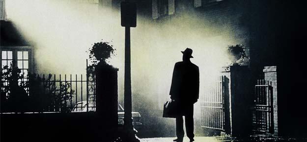 "La verdadera historia de la película ""El Exorcista"""