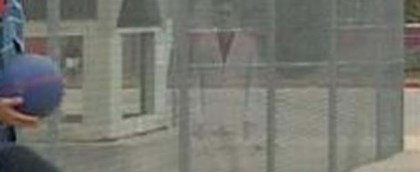 Mujer captura la imagen de un fantasma con su smartphone