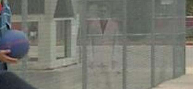 Mujer captura la imagen de un fantasma con su smartphone - Mujer captura la imagen de un fantasma con su smartphone