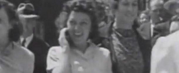 Película de 1938 muestra tecnología del siglo XX