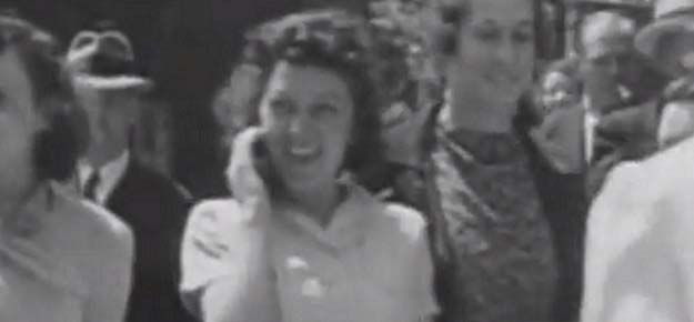 Pelicula de 1938 muestra tecnologia del siglo XX - Película de 1938 muestra tecnología del siglo XX