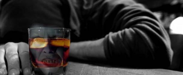 Posesiones demoníacas a través del alcoholismo
