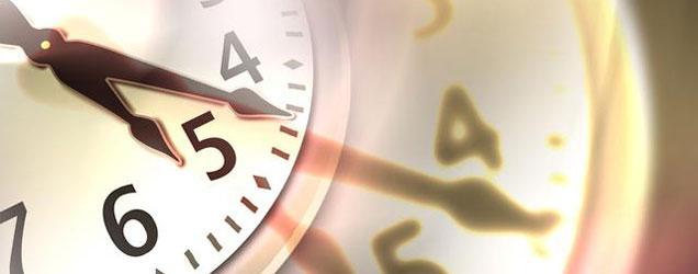 Viajar en el tiempo Científico iraní afirma haber inventado una maquina del tiempo