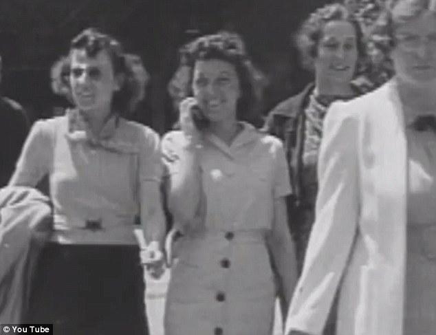 Viajeros en el tiempo - Película de 1938 muestra tecnología del siglo XX