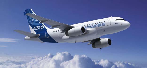 Airbus con 220 pasajeros cerca de impactar con un OVNI - Airbus con 220 pasajeros cerca de impactar con un OVNI