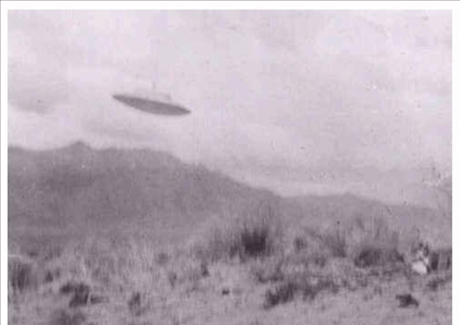 Alerta ovni - Los inicios de la comunicación extraterrestre