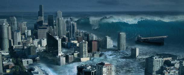 Cientifico advierte de un tsunami de efectos de devastadores en el Atlantico Norte - Científico advierte de un tsunami de efectos de devastadores en el Atlántico Norte