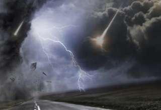 Desastres naturales a gran escala 320x220 - Desastres naturales a gran escala, ¿señales apocalípticas o casualidades?