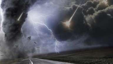 Desastres naturales a gran escala 384x220 - Desastres naturales a gran escala, ¿señales apocalípticas o casualidades?