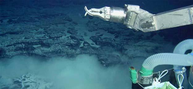 Descubierto indicios del continente perdido de la Atlantida en Brasil - Se han descubierto indicios del continente perdido de la Atlántida en Brasil