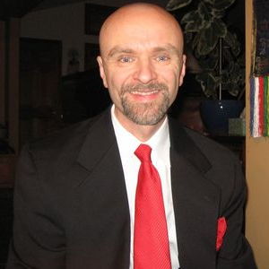 Dr. Simon Atkins