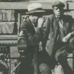 Fotografía de 1939 muestra el Doppelganger de Jay-Z