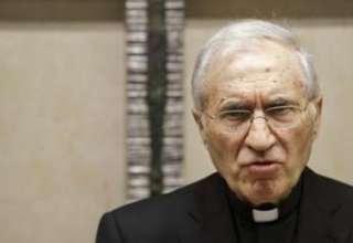 La Archidiocesis de Madrid nombra ocho exorcistas 320x220 - La Archidiócesis de Madrid nombra ocho exorcistas ante el aumento de posesiones demoníacas