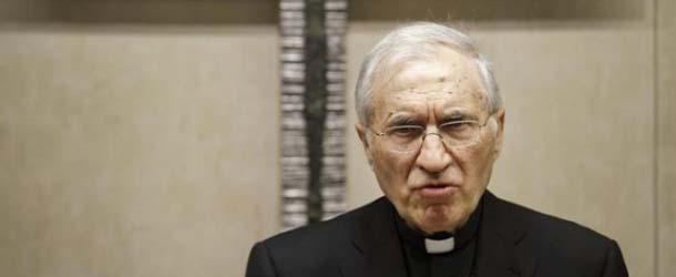 La Archidiócesis de Madrid nombra ocho exorcistas ante el aumento de posesiones demoníacas