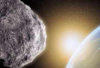 Un gran asteroide pasara cerca de la Tierra el 31 de mayo 320x220 - Un gran asteroide pasará cerca de la Tierra el 31 de mayo