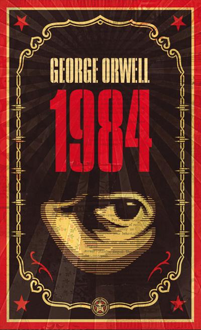 1984 - La novela de George Orwell '1984' dispara sus ventas tras el escándalo del 'Gran Hermano'