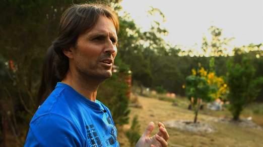 Alan John Miller - Un australiano dice ser la reencarnación de Jesucristo