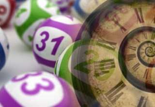 Algunos ganadores de loteria podrian haber viajado en el tiempo 320x220 - ¿Algunos ganadores de lotería podrían haber viajado en el tiempo?